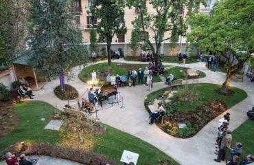 giardino mente locale attività eventi AIMA