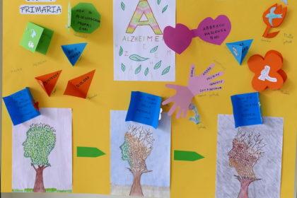 progetto scuole candelo per Aima biella