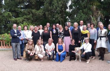 International Inner Wheel Biella Aima