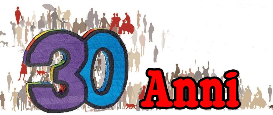 trentanni AIMA Biella 30 anni AIMA Biella